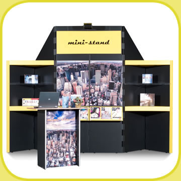 Stand Ministand M07