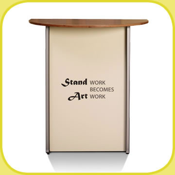 Stand Ministand M10