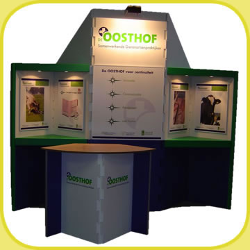 Stand Ministand M103