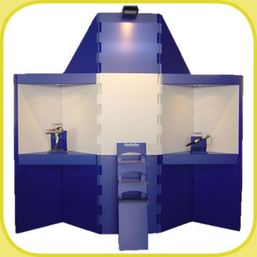 Stand Ministand M104