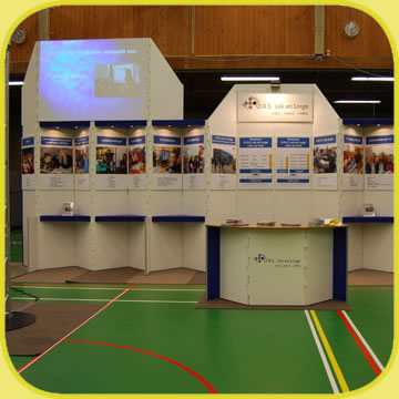 Stand Ministand M108
