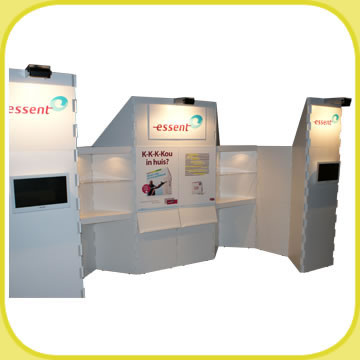 Stand Ministand M111
