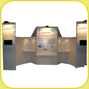 Stand Ministand M112