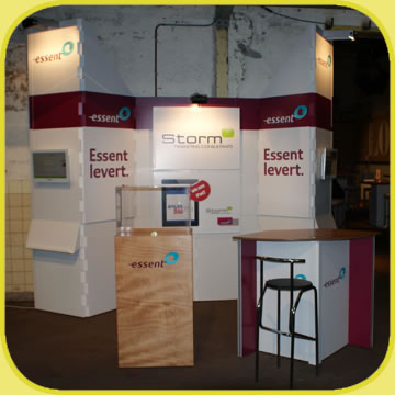 Stand Ministand M113