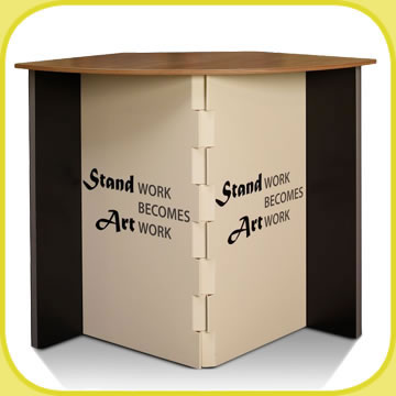 Stand Ministand M12
