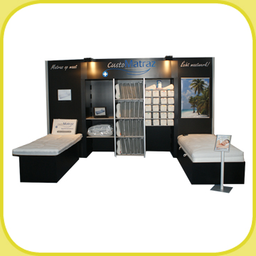 Stand Ministand M20