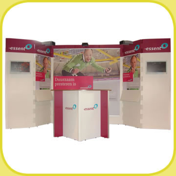 Stand Ministand M21