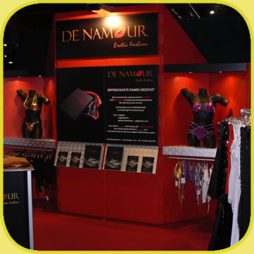 Stand Ministand M22