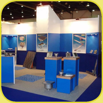 Stand Ministand M24