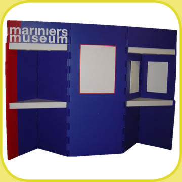 Stand Ministand M27