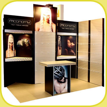 Stand Ministand M29