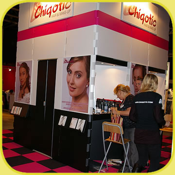 Stand Ministand M34