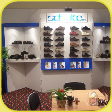 Stand Ministand M36