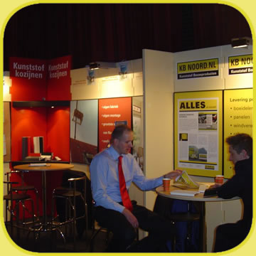 Stand Ministand M42