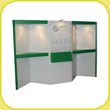 Stand Ministand M47
