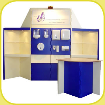 Stand Ministand M56