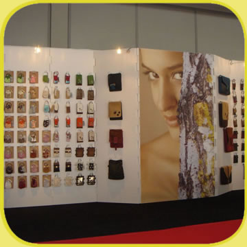 Stand Ministand M58