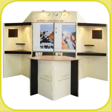 Stand Ministand M63