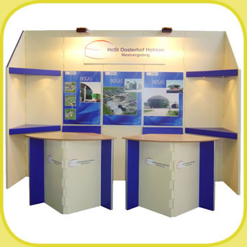 Stand Ministand M64