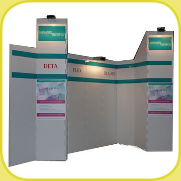 Stand Ministand M65