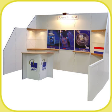 Stand Ministand M68