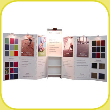 Stand Ministand M69