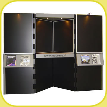 Stand Ministand M72