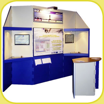 Stand Ministand M75