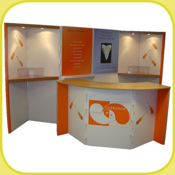 Stand Ministand M84