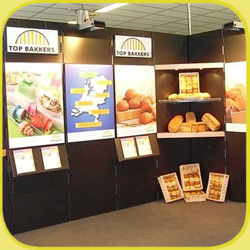 Stand Ministand M86