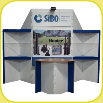 Stand Ministand M88