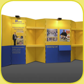 Stand Ministand M90