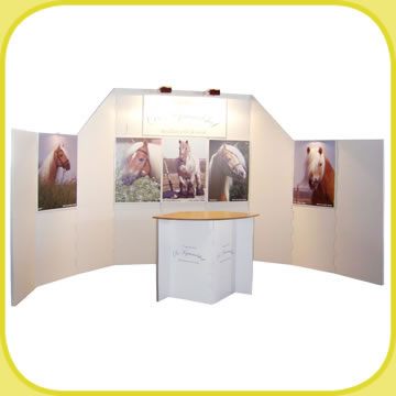 Stand Ministand M98